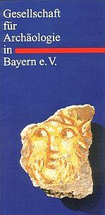 Logo der Gesellschaft für Archäologie